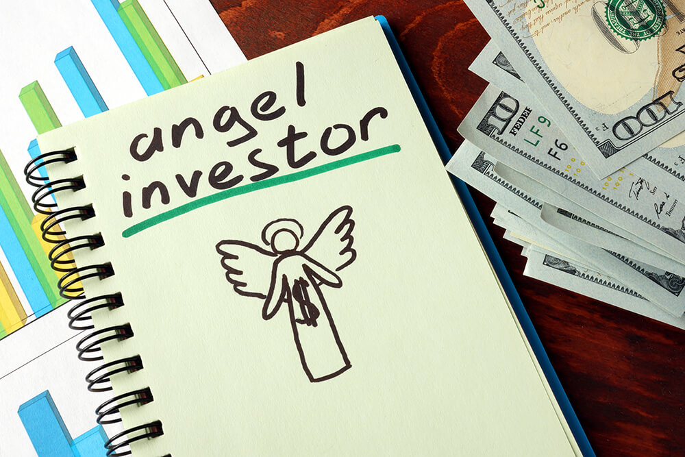 Angel Investors for Entrepreneurs