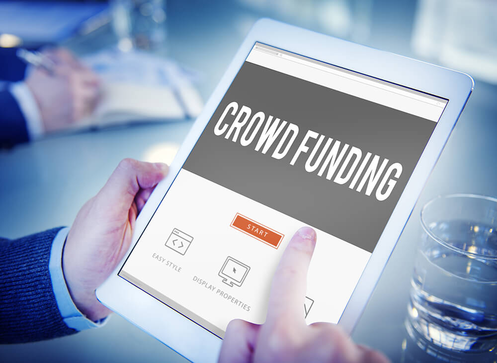 Crowdfunding and Business Grants for Entrepreneurs