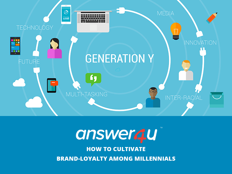 How To Cultivate Brand Loyalty Among Millennials