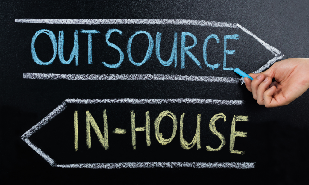 Customer Service Outsourcing for Small Business