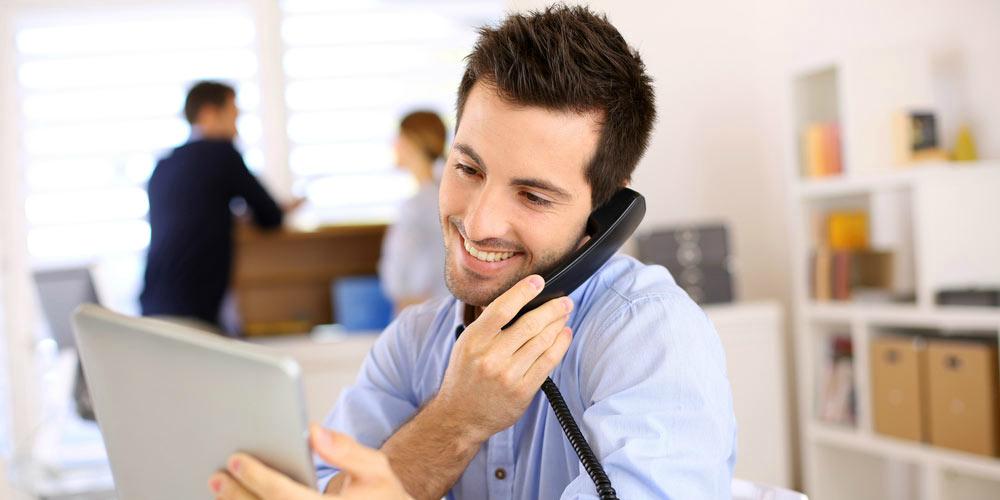 Focuses on Customer Service