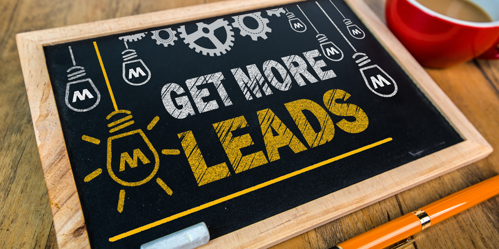 Content marketing increases your leads