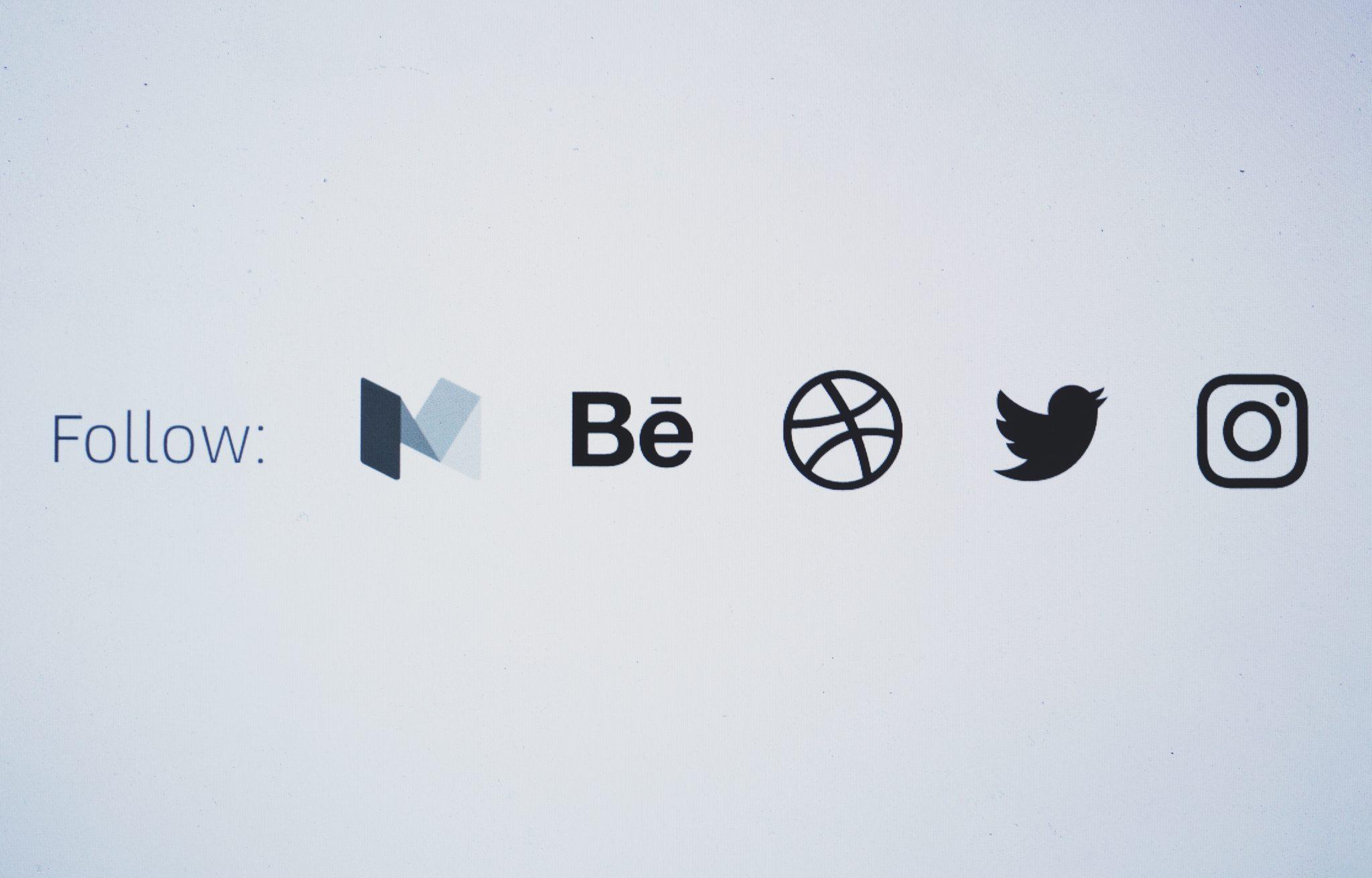 Social Media and Chat Bots