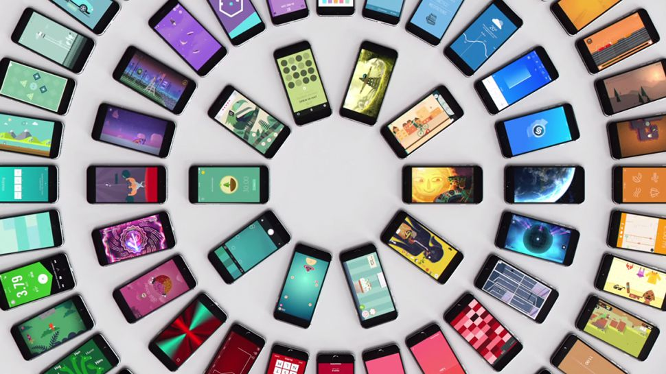 The many different features of smartphones