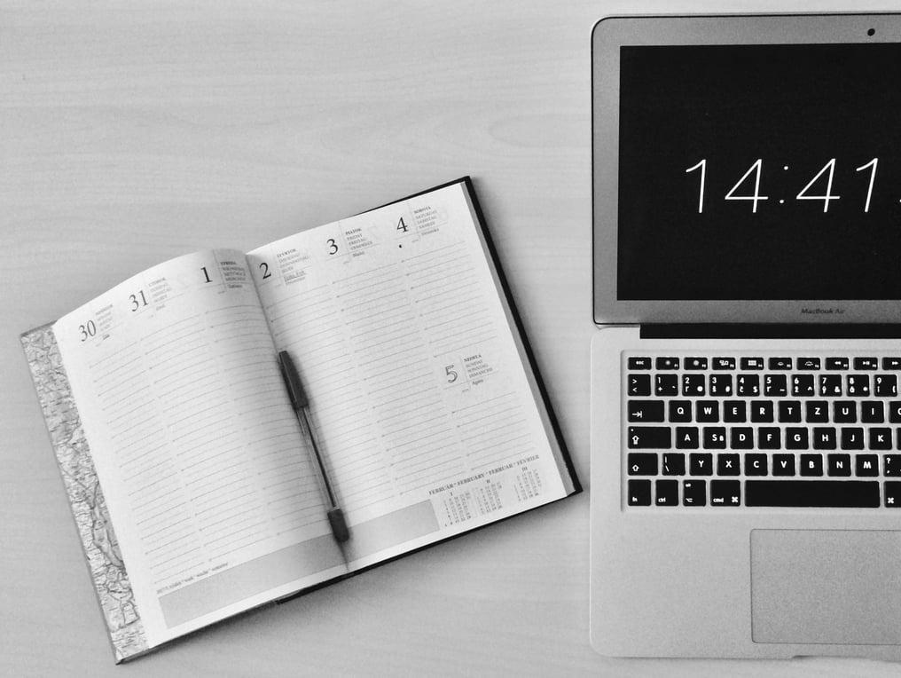 Mismanagement of business diaries is a common problem
