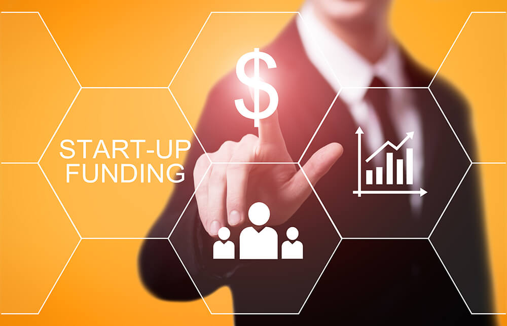 Start-up Funding for Entrepreneurs