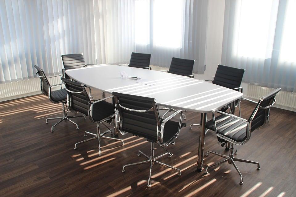Arrange a meeting