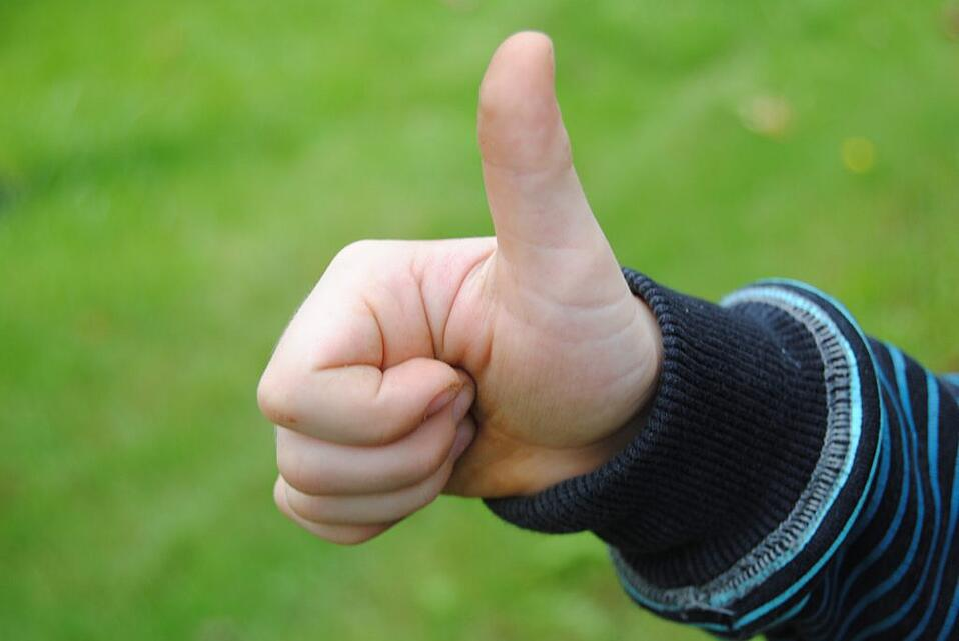 Praise employee performance