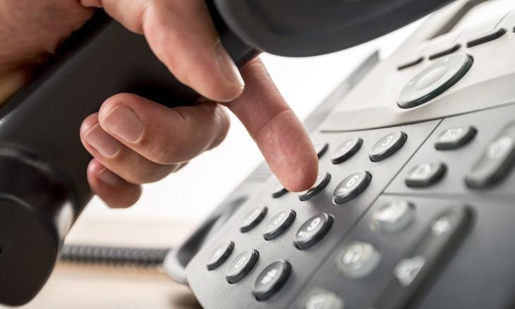 Divert Calls Not Answered