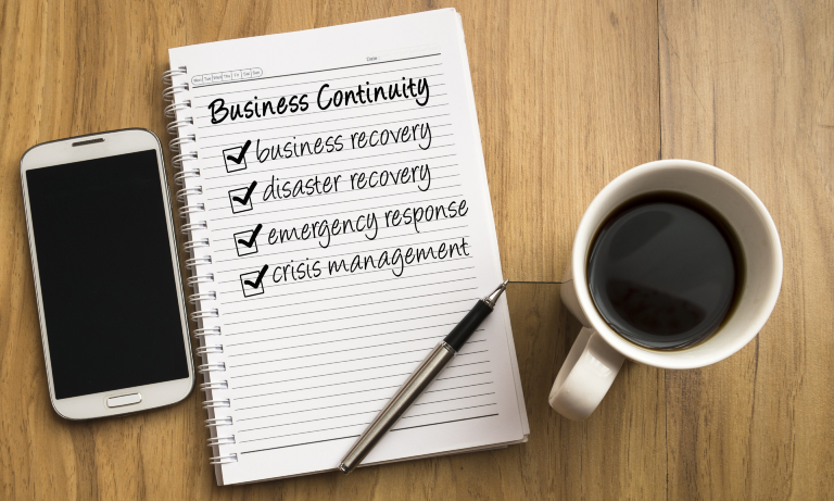 Manage Your Disaster Recovery