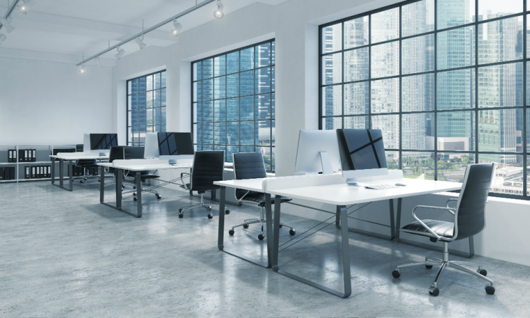 10 Commercial Property and Office Space Ideas for Startup Business