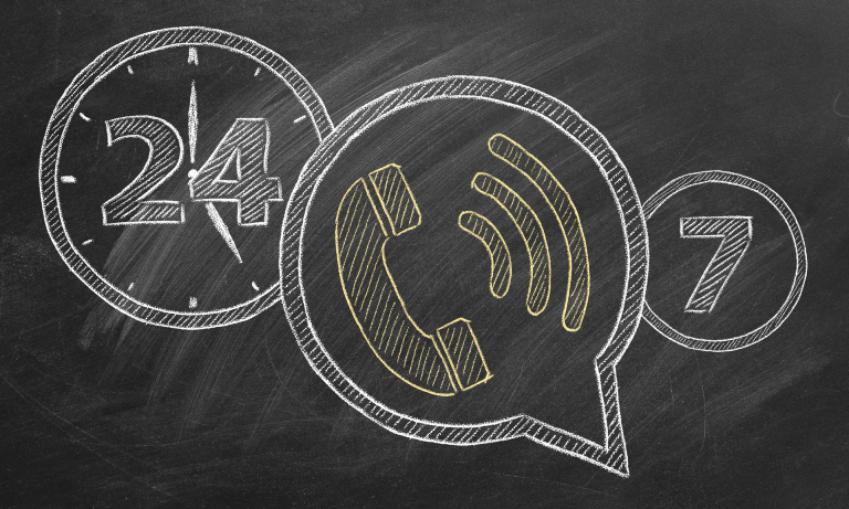 4 Common Questions We Get about Our 24-Hour Call Answering Service: Answered!