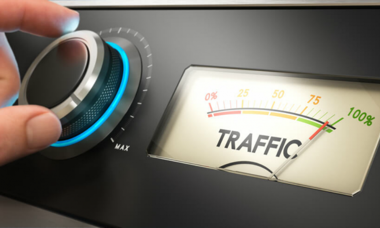 4 Blog Boosting Ideas to Keep Your Traffic Growing