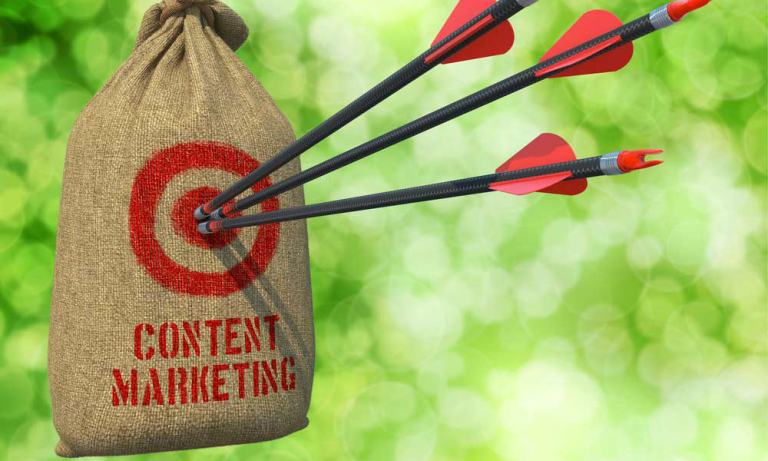 4 Brilliant Types of Content Marketing (That Aren't Blogs)