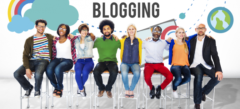 5 Steps to Finding Effective Guest Blogging Opportunities