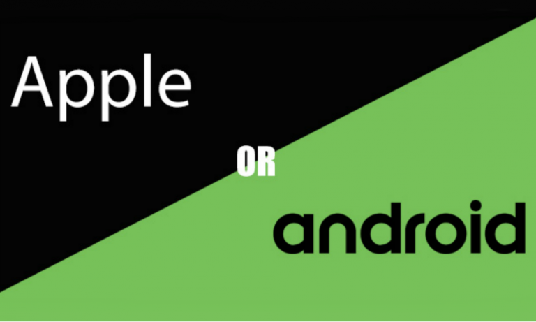Apple or Android: Which Smartphone Should You Go For?