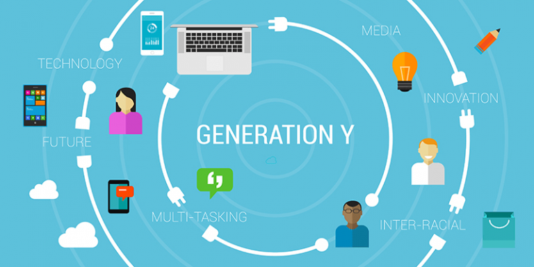 How Business Owners Can Market to Millennials