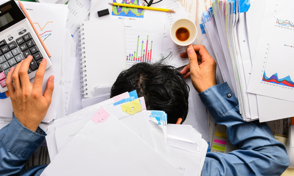 Encourage a healthy work-life balance