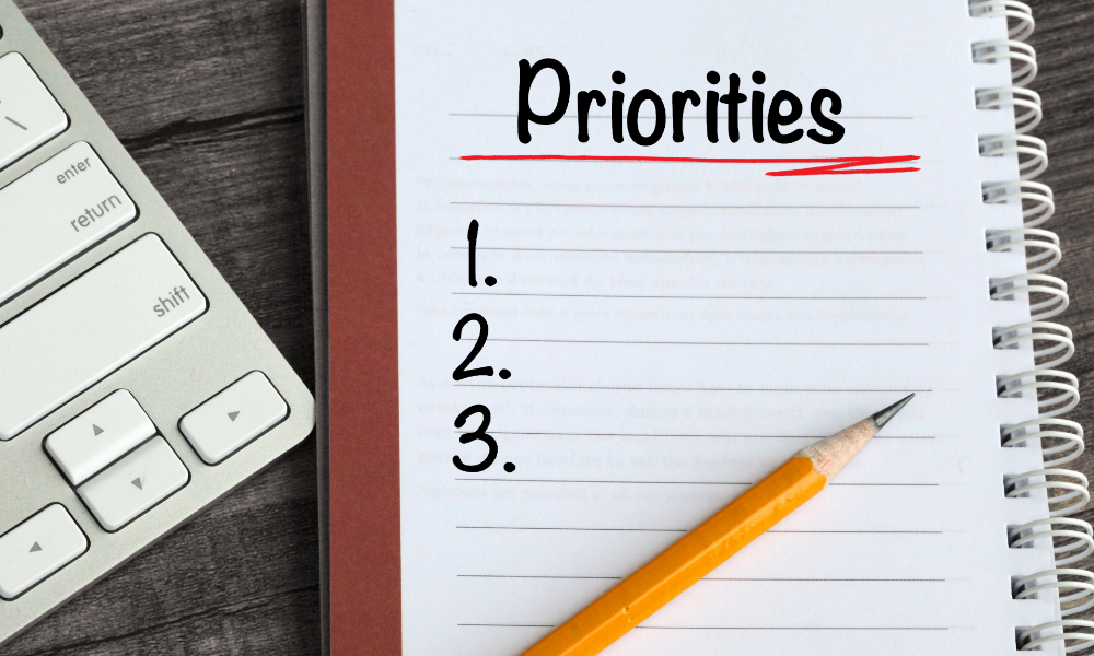 Gain insight into the best jobs to prioritise