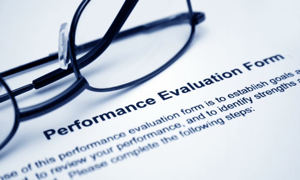 Staff Performance and Suitability Appraisal