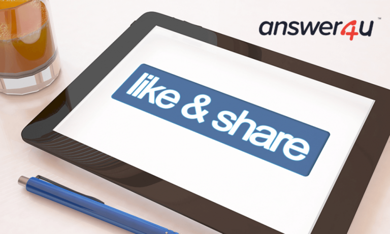 Likes and Shares: How to Build a Facebook Following Fast