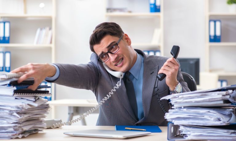 Missed Phone Calls: Four Ways Businesses Drop the Ball