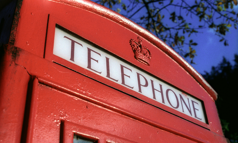 Phone Facts: Dazzle your Friends and Impress your Neighbours