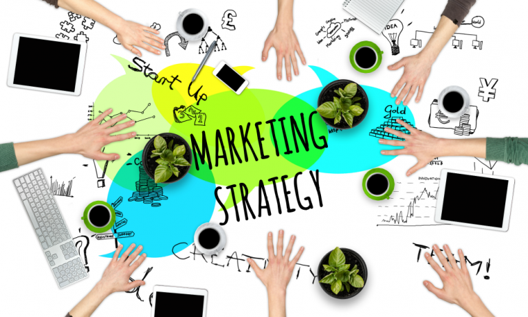 Startup Marketing Strategy - Promoting Your Startup on a Budget