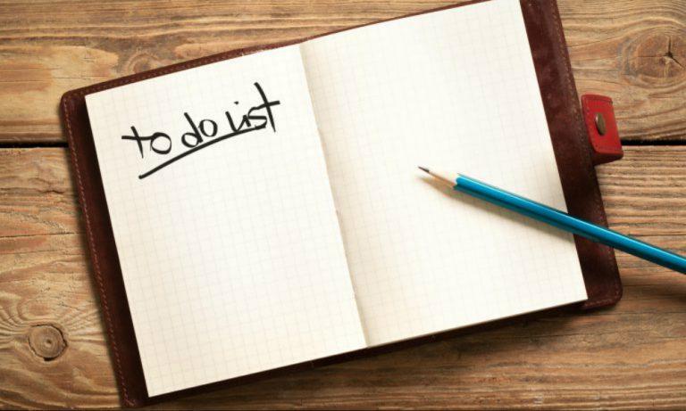 The Customer Service Checklist