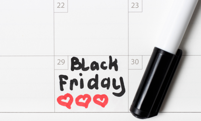 What's the Big Deal About Black Friday (and Cyber Monday)?