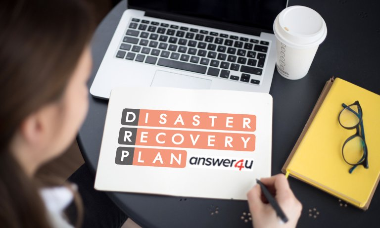 Have You Got a Disaster Recovery Plan in Place? Why Every Business Should Have a Plan B!