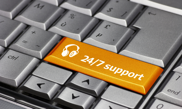 Why Your Business Should Be Available 24/7