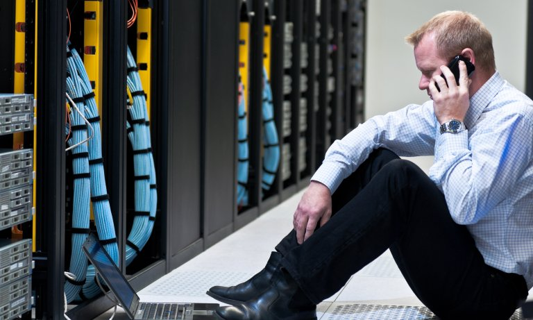7 Reasons for a Network Disaster and What Steps You Can Take to Plan for It